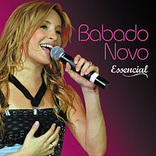 cd babado novo ao vivo 2003