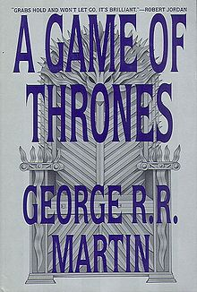 a game of thrones � wikip233dia a enciclop233dia livre