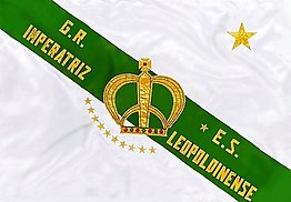 b87dae4fa57 Imperatriz Leopoldinense – Wikipédia