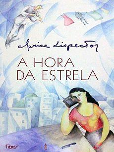 A Hora Da Estrela Wikipédia A Enciclopédia Livre