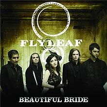 Beautiful Bride Live Flyleaf 106