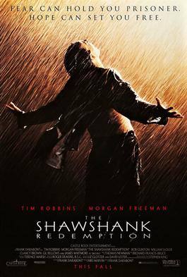 The Shawshank Redemption Wikipédia A Enciclopédia Livre