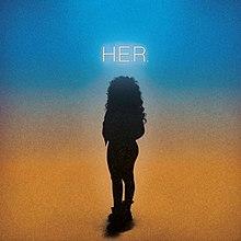 """Resultado de imagem para """"H.E.R."""" - H.E.R."""