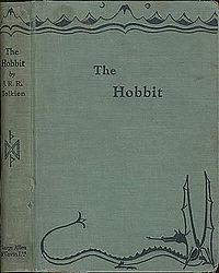 Qual foi sua última aquisição? - Página 5 200px-O_Hobbit
