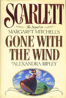 Scarlett Sequel To Gone With The Wind Pdf