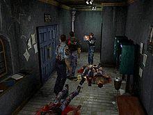 Resident Evil 2 – Wikipédia, a enciclopédia livre