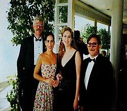Lista de representantes brasileiros para o Oscar de Melhor