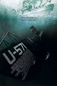 filme u 571 a batalha do atlantico