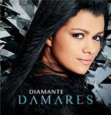 novo cd da damares 2012