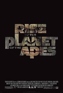 Planeta Dos Macacos – A Origem Dublado