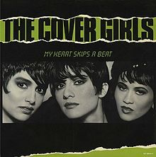 Single de The Cover Girls