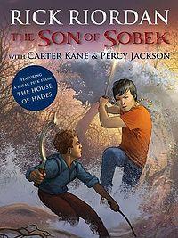 rick riordan the son of sobek pdf