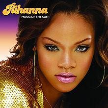 Rihanna Samuel Bio