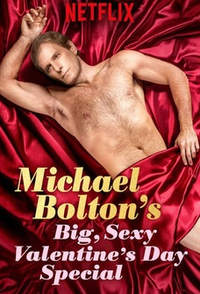 Michael Bolton S Big Sexy Valentine S Day Special Wikipedia A