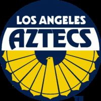 LA Aztecs 1981 logo.png