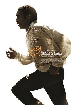 12 Anos de Escravidão é um dos melhores filmes da Netflix
