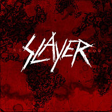 World Painted Blood – Slayer