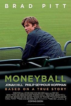 Moneyball Wikipédia A Enciclopédia Livre