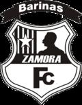 Zamora FC de Venezuela.png
