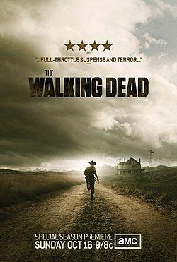 wiki walking dead fernsehserie