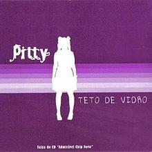 musica teto de vidro pitty