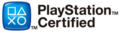 PlayStation Certified logo.png