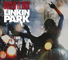 Linkin park bleed it out (solo do rob / drums) @ download.