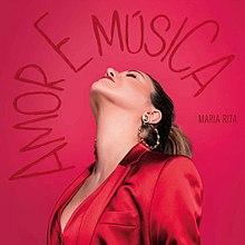 Resultado de imagem para Maria Rita - Amor e Música