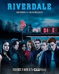 episodi riverdale