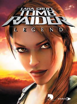 Resultado de imagem para Tomb Raider: Legend