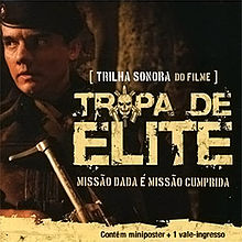 cd tropa de elite tihuana