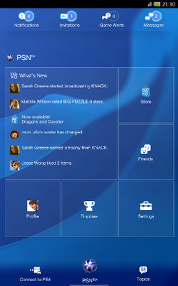 PlayStation-App screen.png
