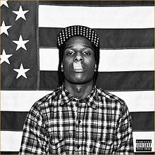 a$ap lou  Mixtape de ASAP Rocky