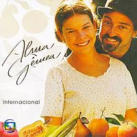 PIMENTA BAIXAR INTERNACIONAL COM CD NOVELA CHOCOLATE