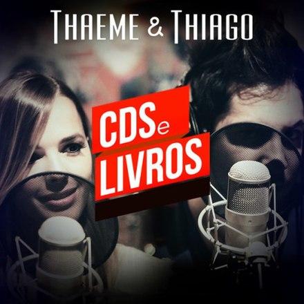MUSICAS MIM CD BAIXAR E PERTO THIAGO THAEME DE