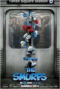 Os Smurfs - Assista em HD na Netflix