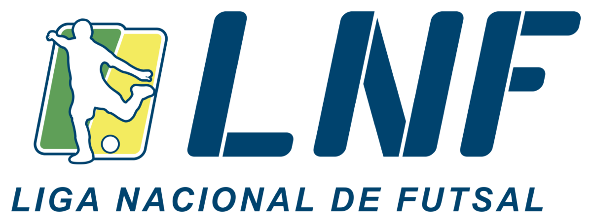 Resultado de imagem para FUTSAL - LIGA NACIONAL - ADULTO MASCULINO 2019