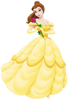 Belle by Disney.png