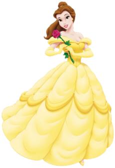 Belle by Disney.png