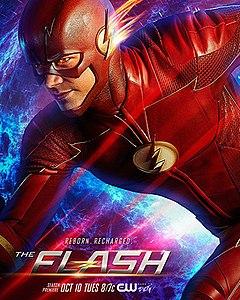 Resultado de imagem para the flash 4 temporada