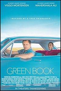 Green Book – Wikipédia, a enciclopédia livre