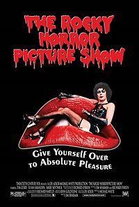 The Rocky Horror Picture Show – Wikipédia, a enciclopédia livre