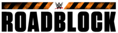 Logo WWE Roadblock.png