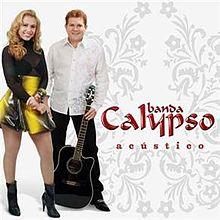 Banda calypso ac stico wikip dia a enciclop dia livre for Calipso singles
