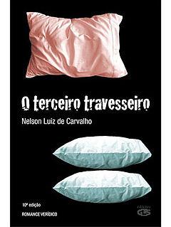 "LITERATURA: ""O terceiro travesseiro"", por Ana Luiza Cardoso."