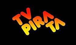 Resultado de imagem para tv pirata