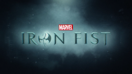 Suggest you a es iron fist heart television