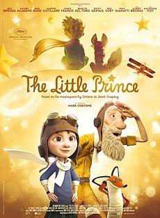 4c1fa3a65ae8e Le Petit Prince (filme) – Wikipédia, a enciclopédia livre