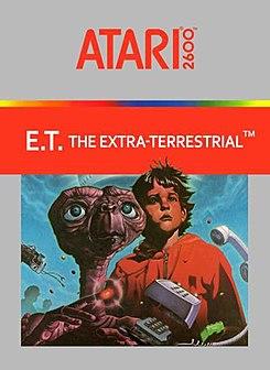 Resultado de imagem para ET Atari