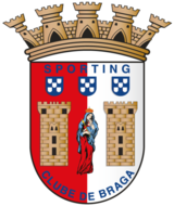 150px-Sporting Clube Braga.png